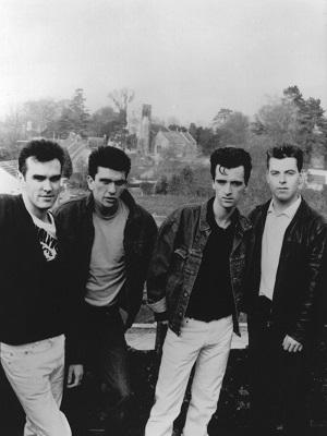 آثار اسمیتز - The Smiths