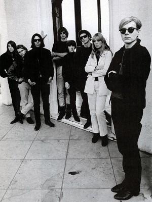 دانلود آلبوم ها و آهنگ های The Velvet Underground (ولوت آندرگراوند)