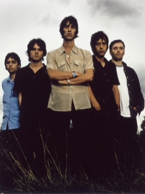 آثار د ورو - The Verve