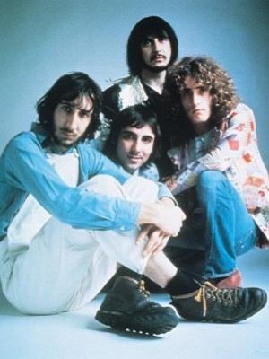 دانلود آلبوم ها و آهنگ های The Who (د هو)