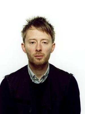 آثار تام یورک - Thom Yorke