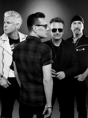 دانلود آلبوم ها و آهنگ های U2 (یوتو)