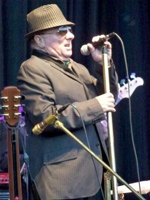 دانلود آلبوم ها و آهنگ های Van Morrison (وان موریسون)