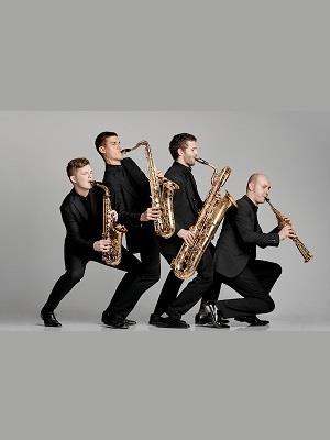 آثار زنون کوارتت - Xenon Quartet