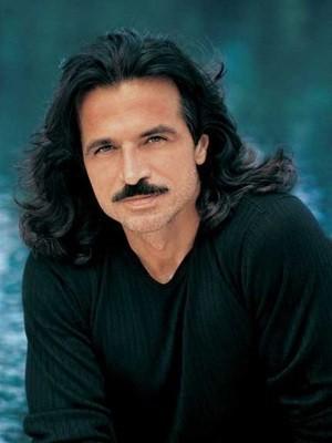 دانلود آلبوم ها و آهنگ های Yanni (یانی )