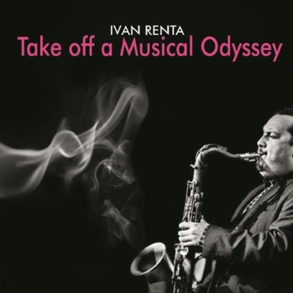 آلبوم Take Off a Musical Odyssey اثر Ivan Renta