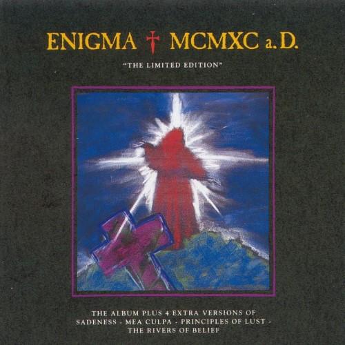 آلبوم MCMXC a.D. اثر Enigma