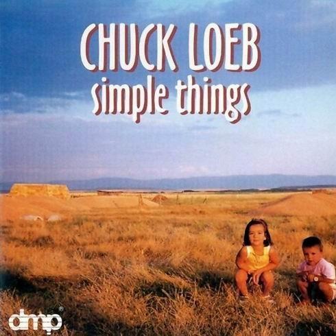 دانلود آلبوم موسیقی Simple Things