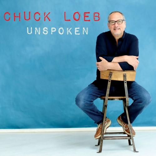 آلبوم Unspoken اثر Chuck Loeb