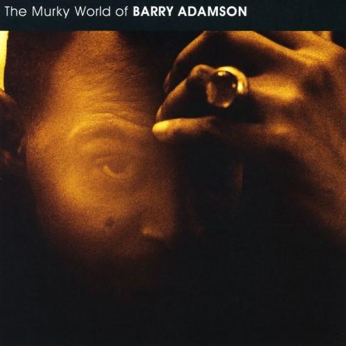 دانلود آلبوم موسیقی The Murky World Of Barry Adamson