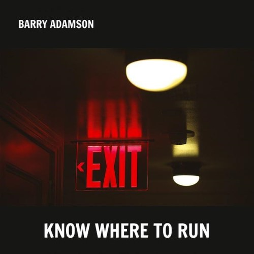 آلبوم Know Where To Run اثر Barry Adamson