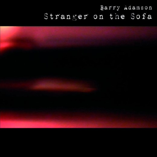 آلبوم Stranger on the Sofa اثر Barry Adamson