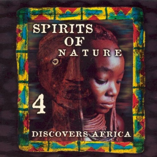دانلود آلبوم Spirits Of Nature - Vol 4 اثر Various Artists