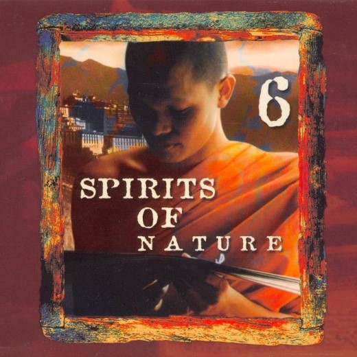 آلبوم Spirits Of Nature - Vol 6 اثر Various Artists