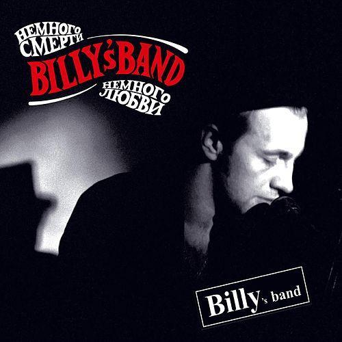 دانلود آلبوم A Little Death, A Little Love اثر Billy's Band