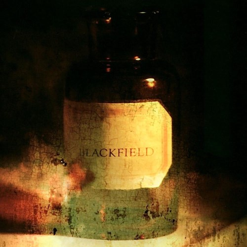 دانلود آلبوم موسیقی Blackfield
