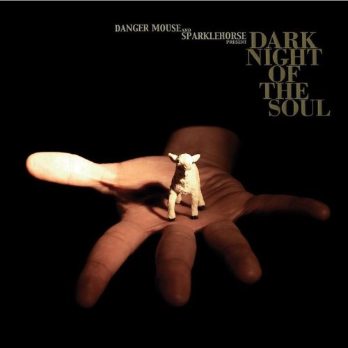 آلبوم Dark Night of The Soul اثر Danger Mouse and Sparklehorse
