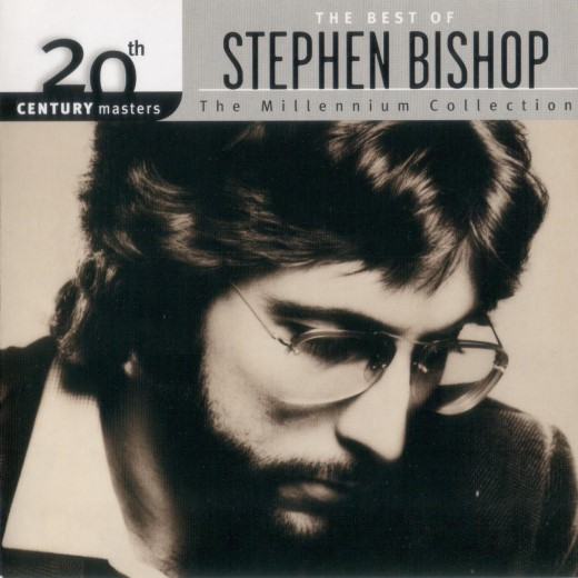 آلبوم The Best of Stephen Bishop اثر Stephen Bishop