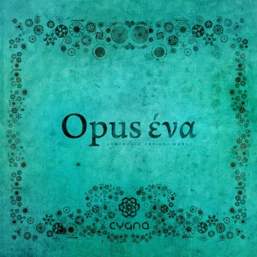 دانلود آلبوم Opus Eva اثر Cygna
