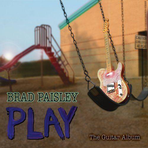 دانلود آلبوم موسیقی brad-paisley-play