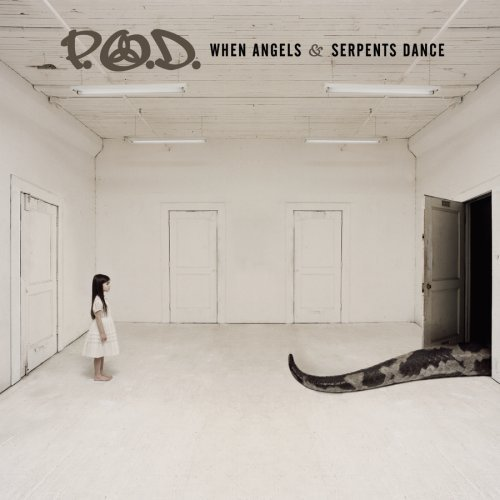 آلبوم When Angels And Serpents Dance اثر P.O.D.