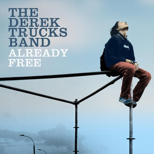 دانلود آلبوم Already Free اثر The Derek Trucks Band