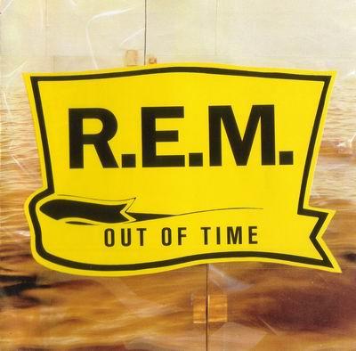 آلبوم Out Of Time اثر R.E.M