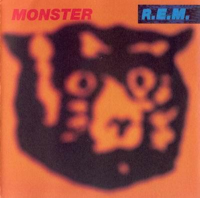 آلبوم Monster اثر R.E.M