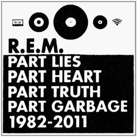 دانلود آلبوم موسیقی Part Lies Part Heart Part Truth Part Garbage