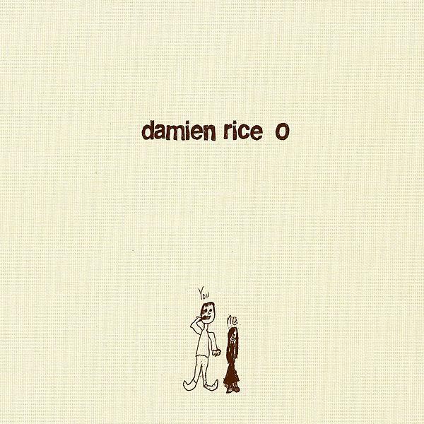 دانلود آلبوم موسیقی damien-rice-o