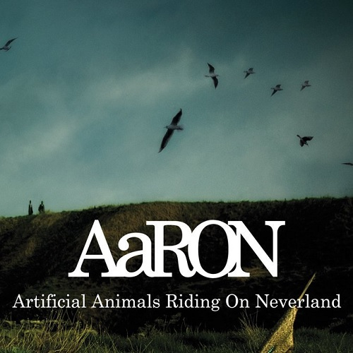 آلبوم Artificial Animals Riding On Neverland اثر AaRON