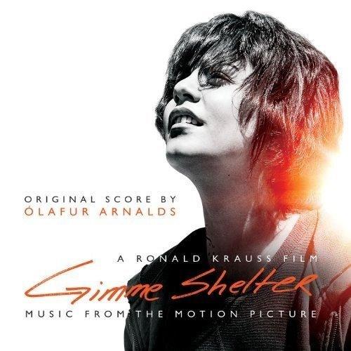 آلبوم Gimme Shelter اثر Olafur Arnalds