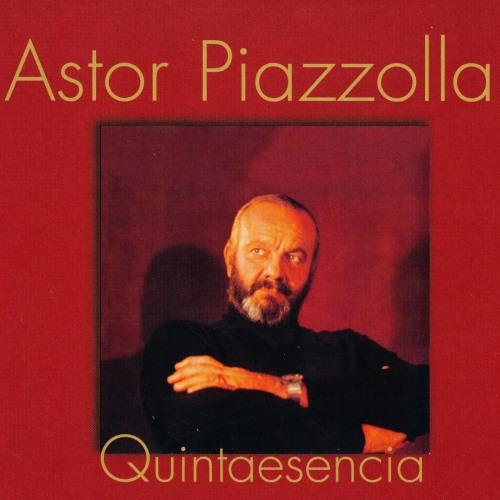 آلبوم Quintaesencia اثر Astor Piazzolla