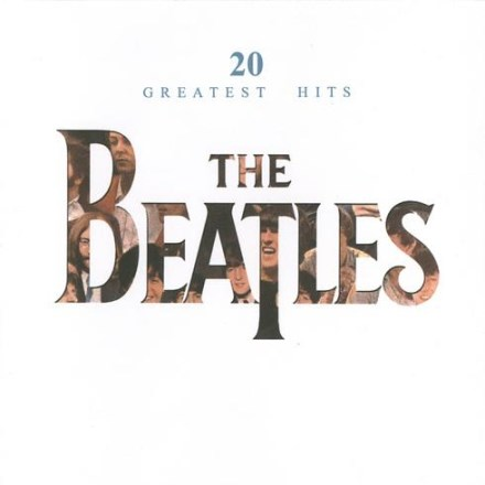دانلود آلبوم The Beatles - 20 Greatest Hits اثر The Beatles