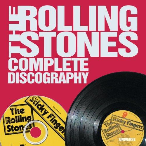 آلبوم The Rolling Stones - Discography اثر The Rolling Stones