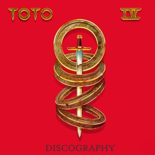 دانلود آلبوم موسیقی Toto Discography