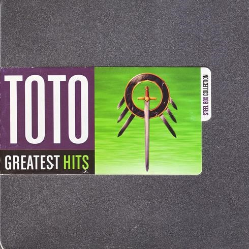 دانلود آلبوم Greatest Hits - [Steel Box Collection] اثر Toto