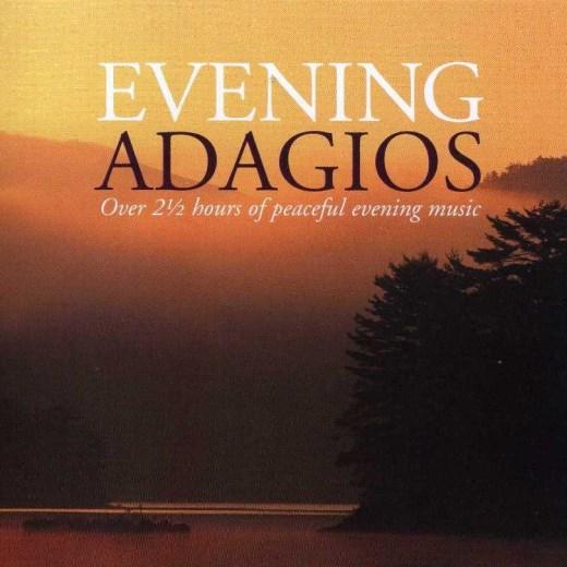 دانلود آلبوم موسیقی evening-adagios