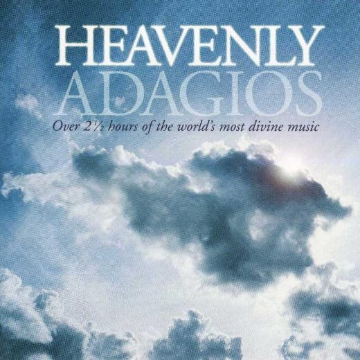 آلبوم Heavenly Adagios اثر Various Artists