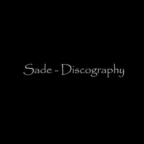دانلود آلبوم موسیقی Sade - Discography