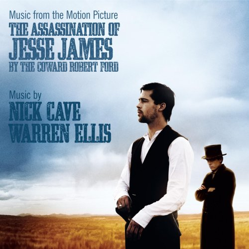 آلبوم The Assassination of Jesse James اثر Nick Cave