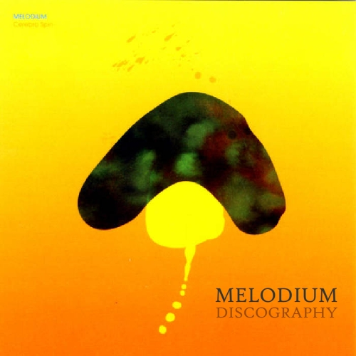 آلبوم Melodium Discography اثر Melodium