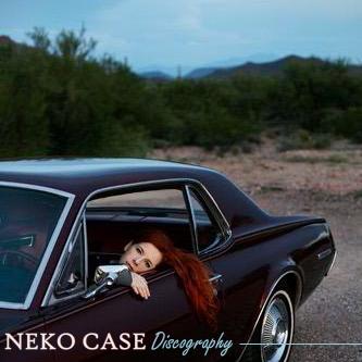 آلبوم Neko Case Discography اثر Neko Case
