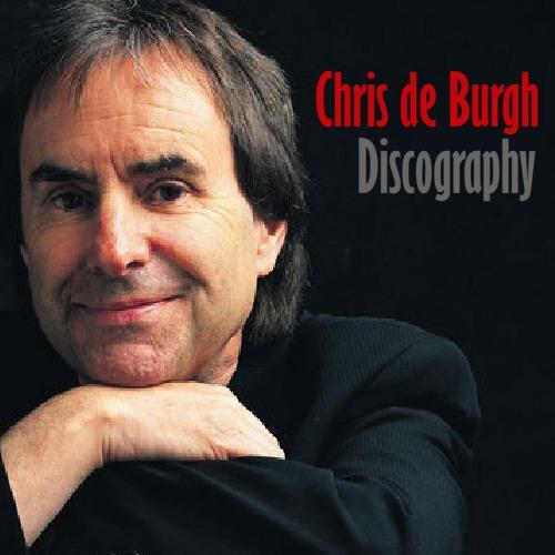 دانلود آلبوم موسیقی Chris de Burgh - Discography