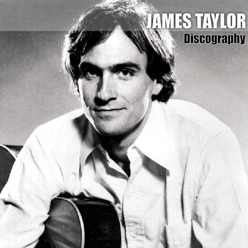 آلبوم  James Taylor - Discography اثر James Taylor