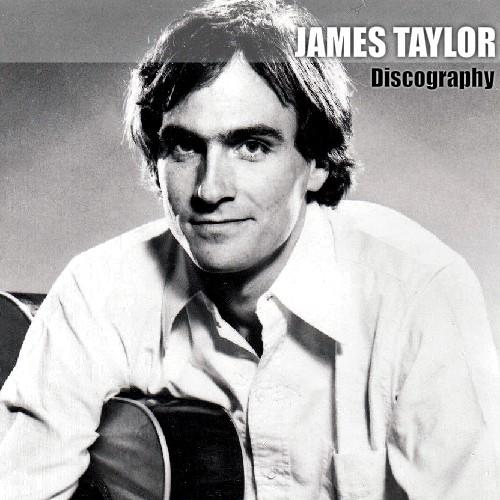 دانلود آلبوم موسیقی  James Taylor - Discography