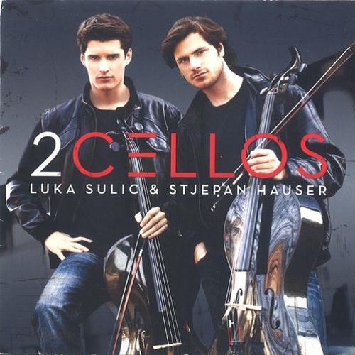 آلبوم  2Cellos اثر 2Cellos