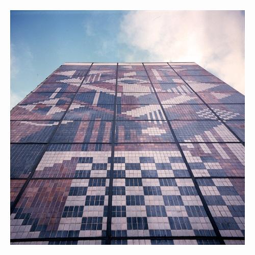 دانلود آلبوم موسیقی Concrete Fields