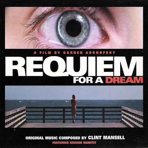 آلبوم Requiem For a Dream اثر Clint Mansell