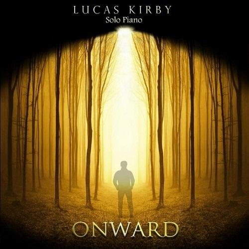 آلبوم Onward اثر Lucas Kirby